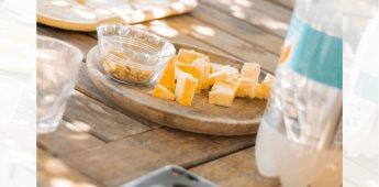 Mexicanos consumen cerca de 6kg de queso al año