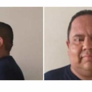 """FGR concede prisión para el extorsionador """"El MS"""""""
