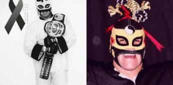 Luchador Dragón Chino II muere a los 55 años de edad