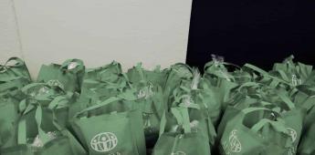ADRA México tiene el objetivo de donar $20 millones de pesos en despensas para familias vulnerables