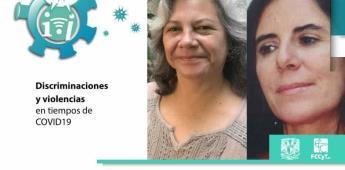 Mujeres, indígenas y afromexicanos: más vulnerables al COVID-19