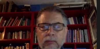 México ante grave crisis por errores de AMLO: Jesús Ortega