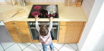 Recomienda IMSS cuidados en el hogar para evitar accidentes