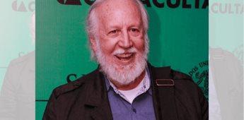 Fallece el actor y director Héctor Ortega