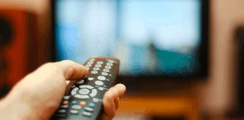 Confirman recorte en spots de radio y televisión de partidos