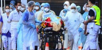 Casos de coronavirus en México, estado por estado al 2 de junio