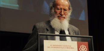 Lamenta el Cecut la muerte del Mtro. Mario Vázquez Ruvalcaba
