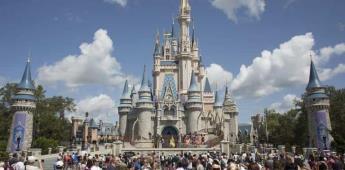 Así será visitar los parques temáticos de Walt Disney