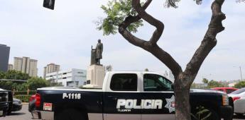 Disminuye incidencia delictiva en un 29 por ciento en Tijuana
