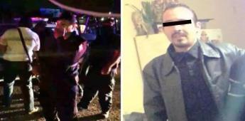 Grupo de policías golpean a Giovanni por no traer cubrebocas, éste pierde la vida