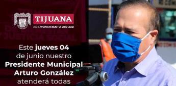 Conferencia ciudadana: Arturo González Cruz