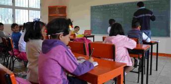 La Secretaría de Educación publica calendario de actividades