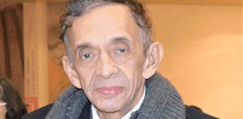 Falleció el coleccionista de arte José Luis Muñiz, generoso aliado del Cecut