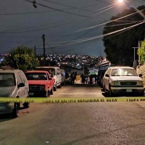 Hombre es asesinado por su hijo, quien después intenta suicidarse