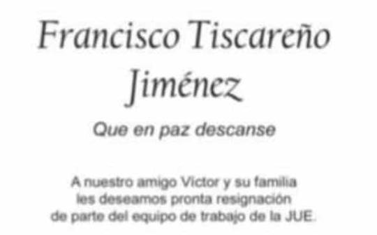 Francisco Tiscareño Jiménez