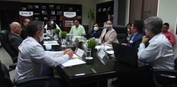 Trabajan en protocolos de medidas preventivas para reactivación del turismo en el Valle de Guadalupe