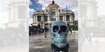 Más de 1,000 artistas participan en la convocatoria de MEXICRÁNEOS