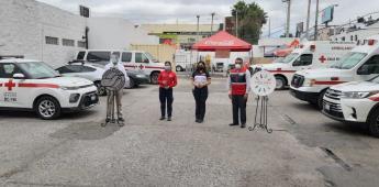 Compañía Embotelladora del Fuerte apoya a Cruz Roja Tijuana