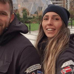 Aleksandar Katai es despedido del Galaxy tras comentarios racistas de su esposa