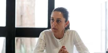El abuso de autoridad no debe de tolerarse: Sheinbaum
