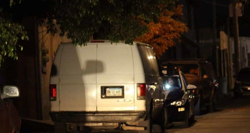 Homicidios simultáneos se registran en la ciudad de Tijuana