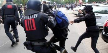 Violencia policial agrava estragos de la pandemia
