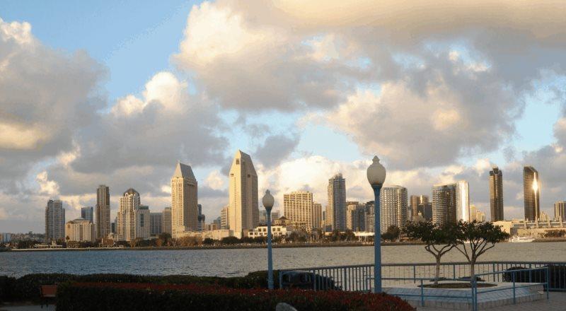 San Diego se acerca a los 9,000 contagios; van 308 muertes por COVID-9