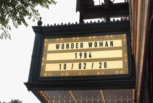 Gal Gadot revela nueva fecha de estreno de Wonder Woman 1984
