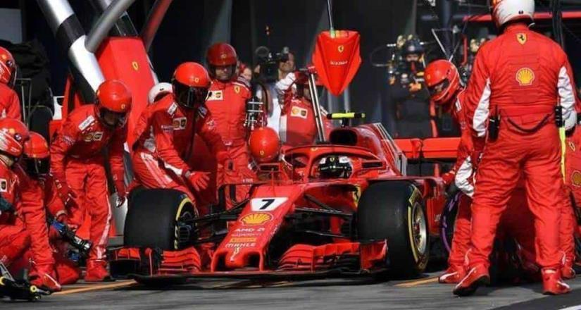 Ferrari apoyará a las mujeres piloto en F1