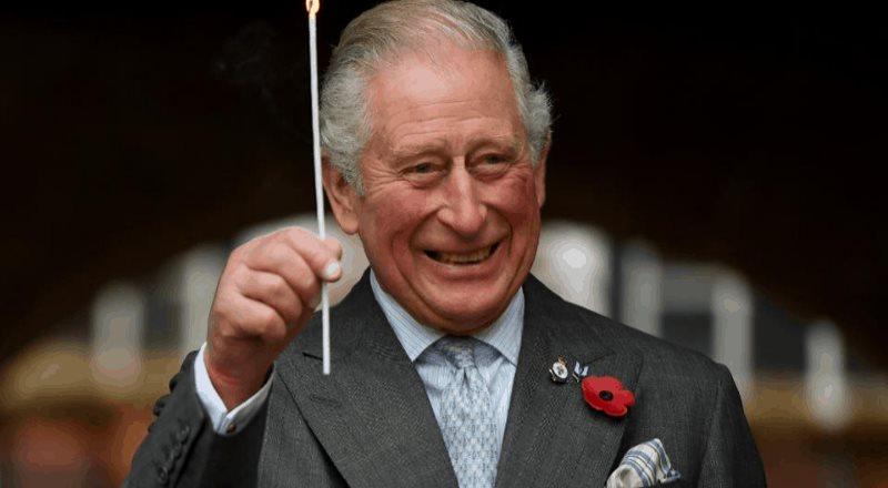 Carlos de Gales, de regreso para comenzar con actividades oficiales