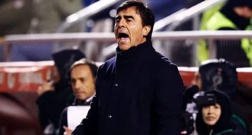 Gustavo Quintero fuera de Xolos