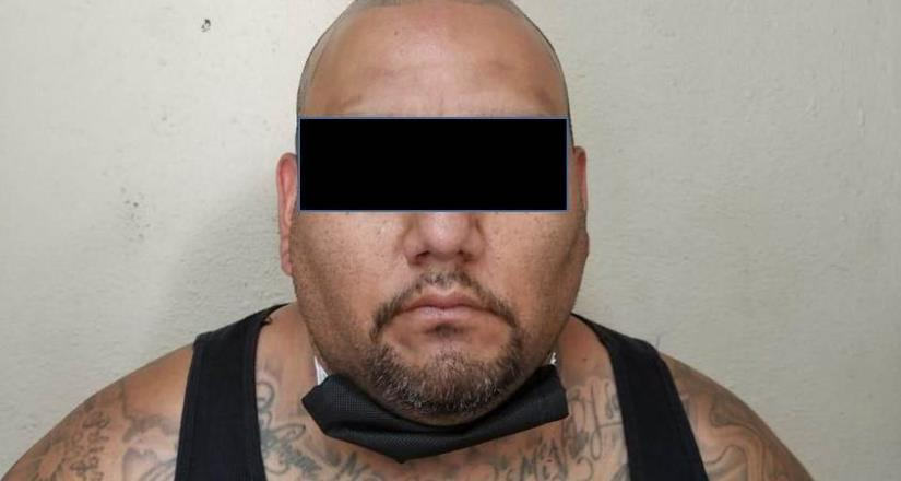Hombre buscado por FBI es detenido por la FGE en Playas de Rosarito