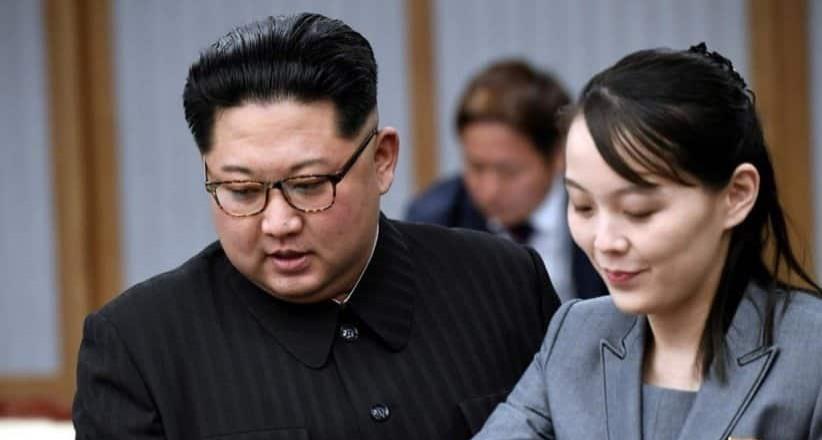 Corea del Norte provoca que estalle oficina utilizada para conversaciones con Corea del Sur