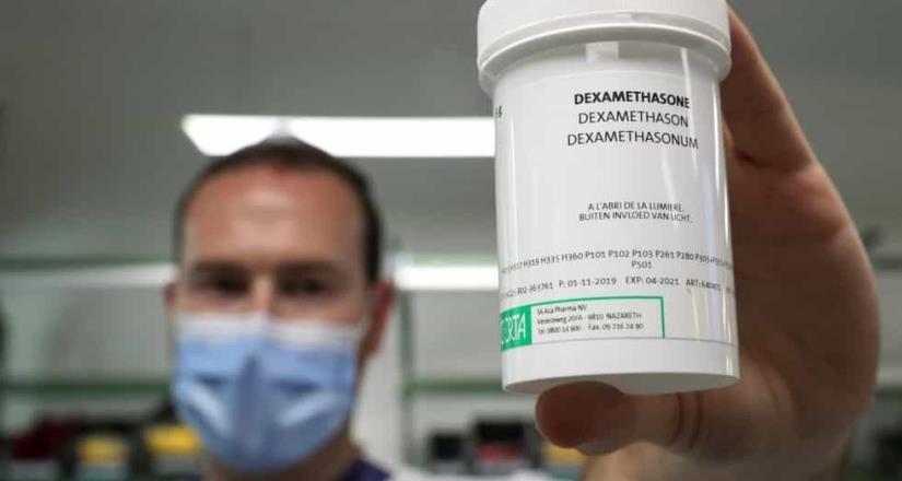 Dexametasona: medicamento que mejora posibilidades de sobrevivir al Coronavirus