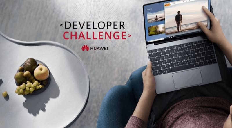 "Huawei impulsa el espíritu emprendedor, a través de ""Huawei Developer Challenge México"""