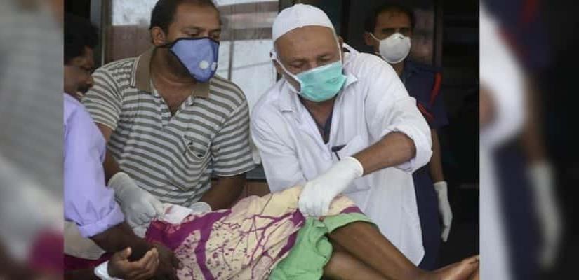 La embajada mexicana en India aclara que la OMS está sin alertas por virus Nipah