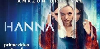 Tráiler de HANNA 2T por Amazon Prime Video