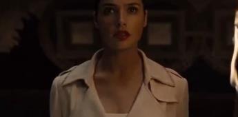 Sueltan en redes adelanto de Justice League Snyder Cut