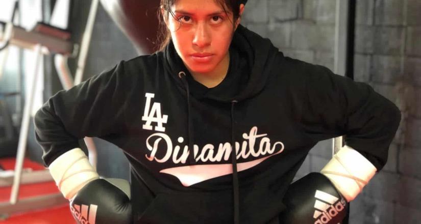 "Debutará ""Dinamita"" en Baja California"