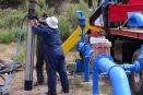 Duplica la CESPE el sistema de bombeo de agua a la ciudad