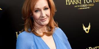 Editorial de J.K. Rowling habla sobre la polémica de la escritora