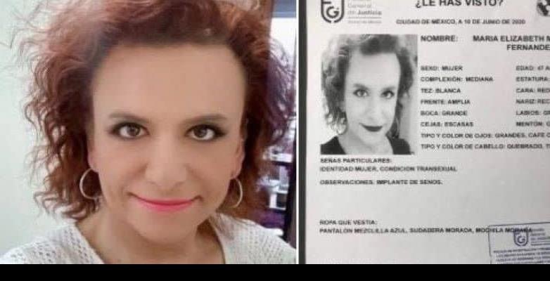 Encuentran el cuerpo sin vida de doctora del IMSS luego de 10 días desaparecida
