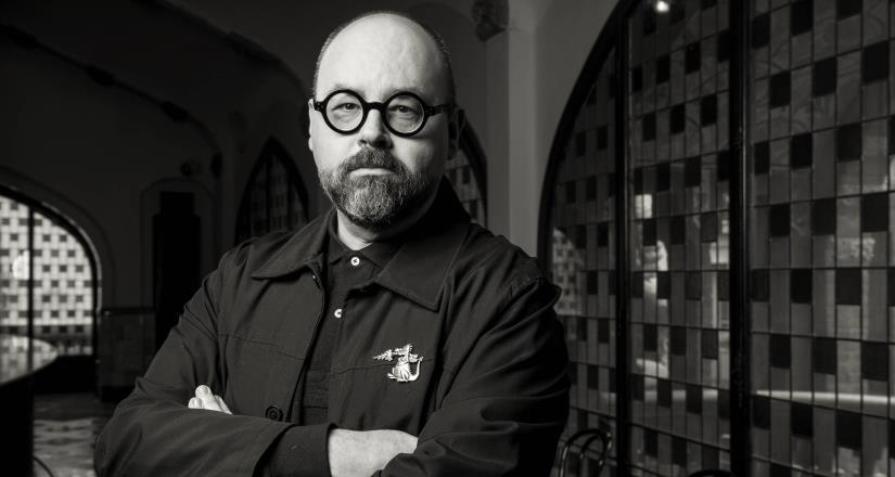 El escritor Carlos Ruiz Zafón ha fallecido a los 55 años