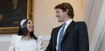 Tijuanense será la primera mexicana que se integra a la nobleza británica