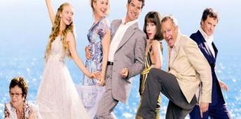 Hay posibilidad de tercera película de Mamma Mia!