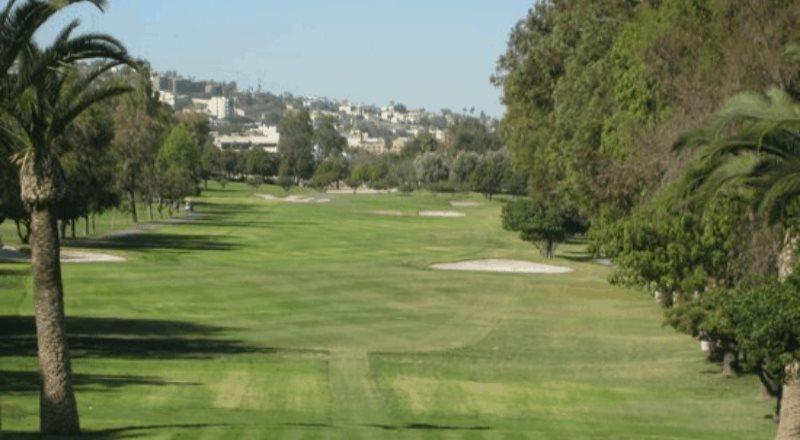 Economía del estado reabre clubes deportivos de golf en Baja California