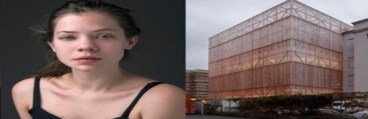 Actriz mexicana, a la Academia de Arte Teatral Ernst Busch de Berlín