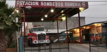 Lesionan a hombre y pide ayuda de los Bomberos de Tijuana