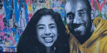 Esposa de Kobe Bryant dedica emotivo mensaje a su hija