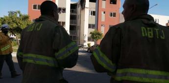 Explosión en condominios de Terrazas del Pacifico